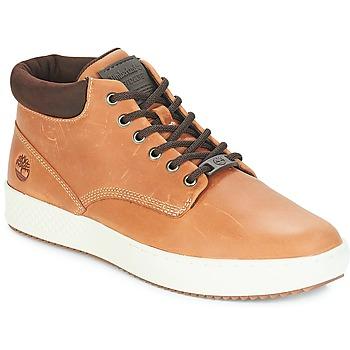 Zapatos Hombre Zapatillas altas Timberland CityRoam Cupsole Chukka Trigo