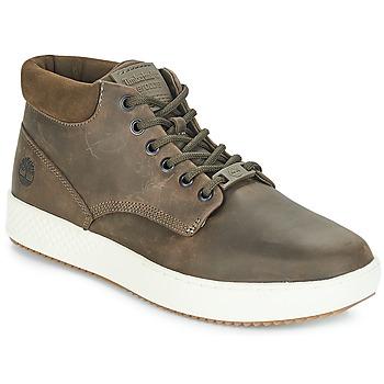 Zapatos Hombre Zapatillas altas Timberland CityRoam Cupsole Chukka Canteen