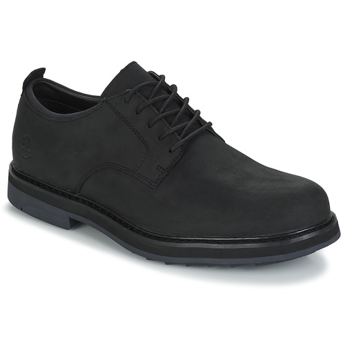 Zapatos Hombre Derbie Timberland Squall Canyon PT Oxford Negro