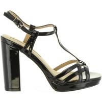 Zapatos Mujer Sandalias Maria Mare 66672 Negro