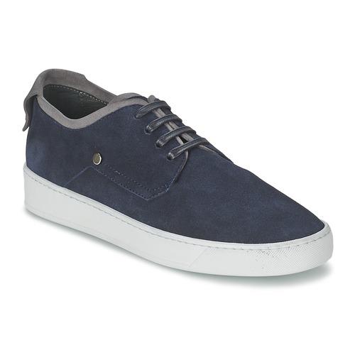 Zapatos Hombre Zapatillas bajas CK Collection CUSTO Azul
