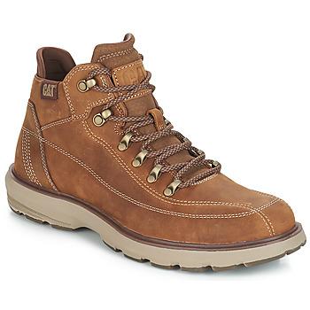 Zapatos Hombre Botas de caña baja Caterpillar PRIME Beige