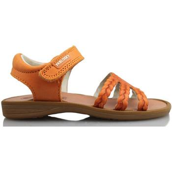 Zapatos Niña Sandalias Pablosky OLIMPO SANDALIA NIÑA NARANJA