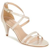 Zapatos Mujer Sandalias JB Martin 2SUNRISE Natural