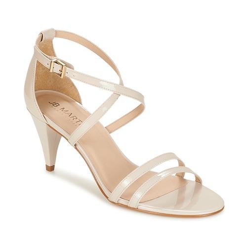 Moda barata y hermosa JB Martin 2SUNRISE Natural - Envío gratis Nueva promoción - Zapatos Sandalias Mujer  Natural