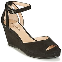 Zapatos Mujer Sandalias JB Martin QUASAR Negro