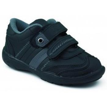 Zapatos Niño Zapatillas bajas Kelme TIEMPO LIBRE NIÑO NEGRO