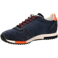 Zapatos Hombre Running / trail Blauer QUINCY Azul