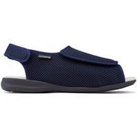 Zapatos Sandalias Calzamedi S AZUL