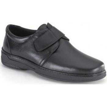 Zapatos Hombre Derbie Calzamedi PIE DIABETICO M NEGRO
