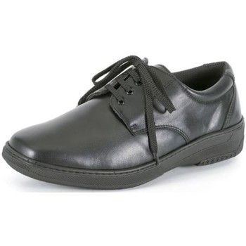 Zapatos Hombre Derbie Calzamedi PLANTILLAS H NEGRO