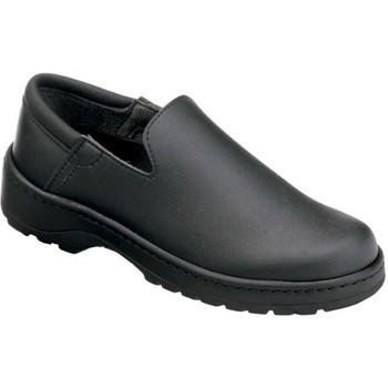 Zapatos Mocasín Calzamedi S SANITARIOS S NEGRO