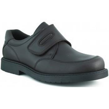 Zapatos Niño Zapatillas bajas Pablosky TORO COLEGIAL NIÑO MARRON