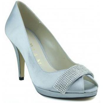 Zapatos Mujer Zapatos de tacón Marian ZAPATO DE MUJER FIESTA TACON PLATA