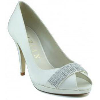 Zapatos Mujer Zapatos de tacón Marian ZAPATO DE MUJER FIESTA TACON BLANCO