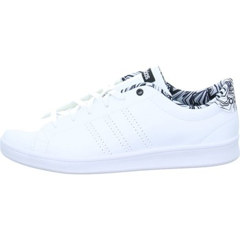 Zapatos Zapatillas bajas adidas Originals Advantage CL QT Blanco
