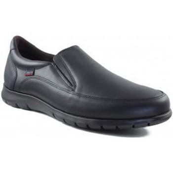 Zapatos Hombre Mocasín CallagHan GRASO SUN EXTRALIGHT M NEGRO