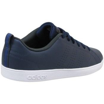 Zapatos Hombre Zapatillas bajas adidas Originals VS Advantage CL K Azul marino
