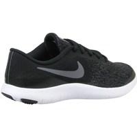 Zapatos Niños Zapatillas bajas Nike Flex Contact GS Negros
