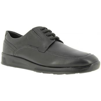 Zapatos Hombre Derbie 24 Hrs 24 Hrs 10231 Negro negro