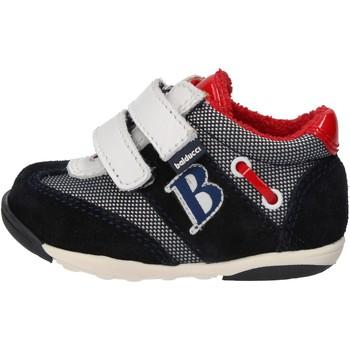 Zapatos Niño Zapatillas bajas Balducci AG929 Azul
