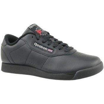 Zapatos Mujer Zapatillas bajas Reebok Sport Princess Grafito