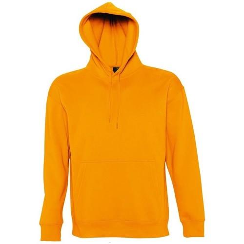 Sols SLAM Naranja - Envío gratis | ! - textil sudaderas