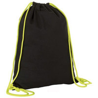 Bolsos Mochila Sols DISTRICT NEGRO