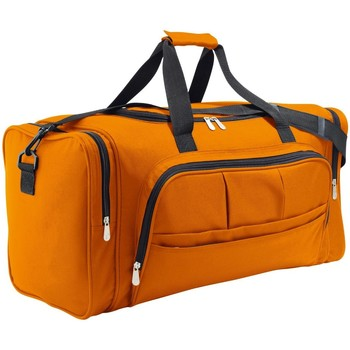 Bolsos Mochila de deporte Sols WEEKEND TRAVEL NARANJA