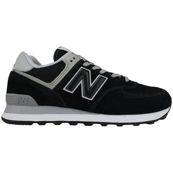 Zapatos Hombre Running / trail New Balance ml574egk 38