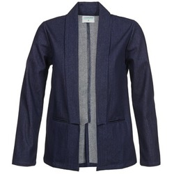 textil Mujer Chaquetas / Americana Compania Fantastica AMANDA Marino