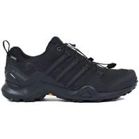 Zapatos Hombre Zapatillas bajas adidas Originals Terrex Swift R2 Gtx Negro