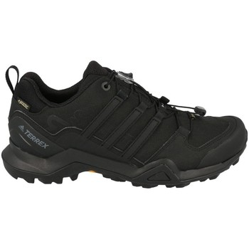 Zapatos Hombre Zapatillas bajas adidas Originals Terrex Swift R2 Gtx Negros