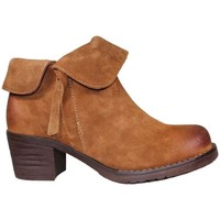 Zapatos Mujer Botines Sonnax 26123 camel camel