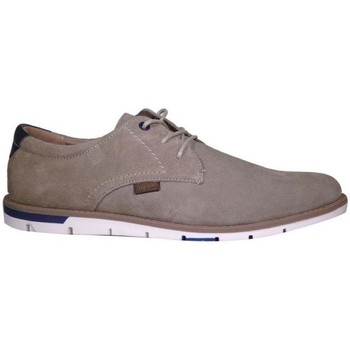 Zapatos Hombre Derbie Refresh 63206 taupe taupe