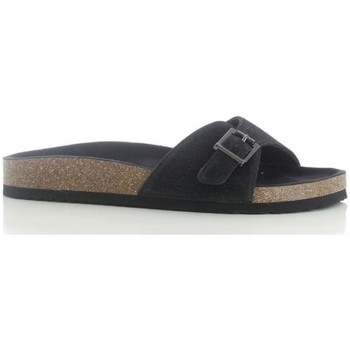 Zapatos Mujer Zuecos (Mules) Sprox 305241 negro negro