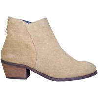 Zapatos Mujer Botines Up To You 5000 Topo taupe taupe