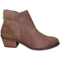 Zapatos Mujer Botines Up To You 5000 Mushroom marron marron