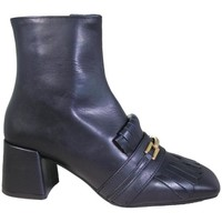 Zapatos Mujer Botines Up To You 4633 Negro negro negro