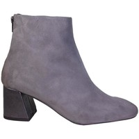 Zapatos Mujer Botines Up To You 4306 Granito gris gris