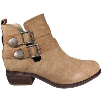 Zapatos Mujer Botines Sonnax 21100 camel camel