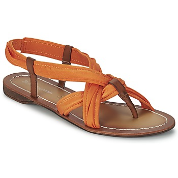 Zapatos Mujer Sandalias Best Mountain MILLENIUM Coral