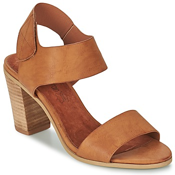Zapatos Mujer Sandalias Best Mountain MILADI Marrón