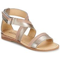 Zapatos Niña Sandalias Mod'8 JOYCE Oro