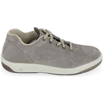 Zapatos Hombre Tenis TBS Albana Etain Gris