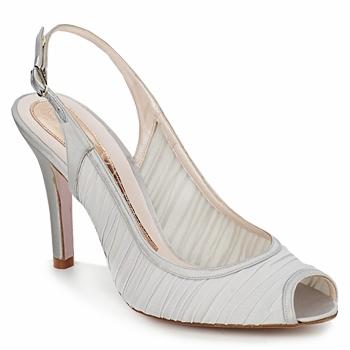 Zapatos Mujer Sandalias Magrit RASE Gris