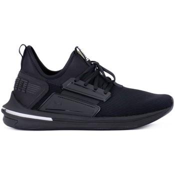 Zapatos Hombre Zapatillas bajas Puma 01 Ignite Limitless SR Negro