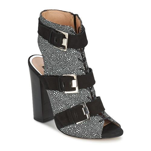 Zapatos Mujer Sandalias SuperTrash ZAHIRA Gris