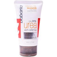 Belleza Cuidados manos & pies Babaria Urea 20% Crema De Manos Lote