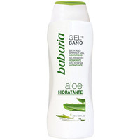 Belleza Productos baño Babaria Aloe Vera Gel Baño Hidratante